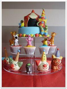 17 ideias de doces para decorar e divertir festas infantis | Macetes de Mãe
