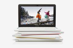 HP y Google acaban de sacar una computadora portátil a un accesible precio de $279 dólares. Esta computadora de bajo costo tiene una pantalla de 11.6 pulgadas en diagonal y es la primera Chromebook en implementar el cargador por medio de USB.