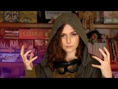(7) Running Villains || D&D Baddies with Dael Kingsmill - YouTube