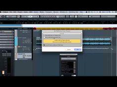 Mastering Cubase 7 - Tempo Detection & Correction - YouTube