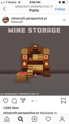 Minecraft Room, Minecraft Plans, Minecraft Survival, Minecraft Tutorial, Minecraft Crafts, Minecraft Furniture, Minecraft Building Blueprints, Creeper Minecraft, Minecraft Cake