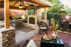 Anderson Landscape Design Property | Paradise Restored