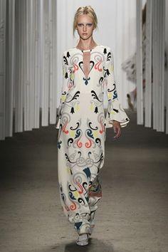 Haute Hippy spring/summer 2015 fashion trend