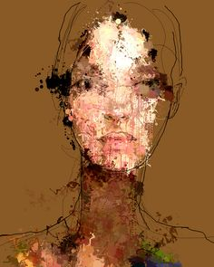 Michelle by Sergio Albiac, via Flickr