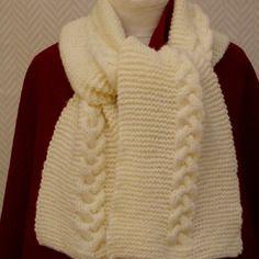 nouveau style de vie Excellente qualité officiel Les 11 meilleures images de écharpes blanches soie ou laine ...