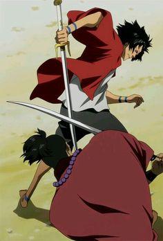 [Samurai Champloo] ❤