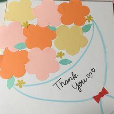 卒業や転勤など、お世話になった人たちと離れる季節が近づいてきました。今までお世話になったお礼に寄せ書きを送った経験がある人も多いのではないでしょうか?せっかく贈る物なのですからカワイイ色紙を選んでみたり、オリジナルで作ってみたり、印象に残るものをプレゼントしてみませんか?