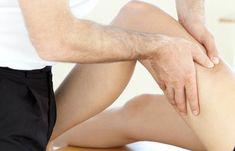Leg Pain: 3 Steps to Eliminating Tensor Fasciae Latae Pain & Tightness. Tensor Fasciae Latae, Static Stretching, Fascia Lata, Ab Core Workout, Sciatica Pain, Leg Pain, Senior Fitness, Muscle Pain, Legs Day