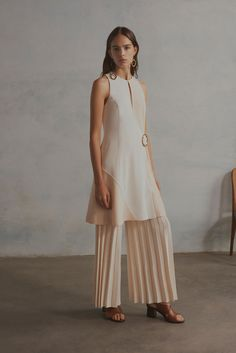 Derek Lam 10 Crosby Spring 2018 Ready-to-Wear  Fashion Show Collection