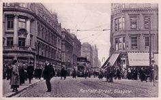 www.glasgowhistory.com wp-content uploads 2011 11 Renfield-Street-Gordon-Street-Intersection-Glasgow-2.jpg