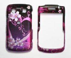 @Overstock - Protect your Blackberry Bold 2 and/or Onxy 9700 with this hard skin snap on cover case. This accessory provides protection from dust and scratches, extending the life of the device while allowing access to all ports, openings and functions.http://www.overstock.com/Electronics/Blackberry-Bold-2-Onxy-9700-Purple-Flower-Snap-On-Case/5312730/product.html?CID=214117 $13.99