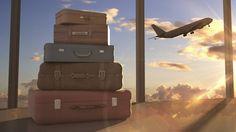 INTERCÂMBIO CULTURAL É IMPRESCINDÍVEL REVISTA EXAME Malas de viagem e avião