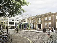 The Museum of Making, Clerkenwell Design Week 2016 (White Arkitekter)