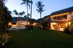 Stunning $22 Million North Shore Estate - Real Estate - April 2013