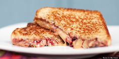 Greatest ways on earth to eat peanut butter & jelly