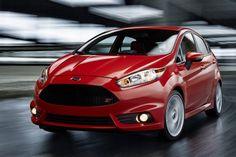 Ford Fiesta se torna o carro mais vendido da história no Reino Unido