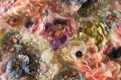 Close-ups:+Chanel+Spring+2015+Couture