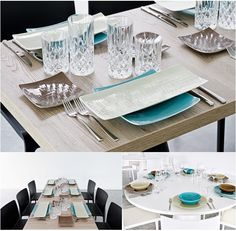 Table Top in Farben