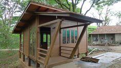 Tea plantation guest cabins | Habitats Plus | Small House Bliss