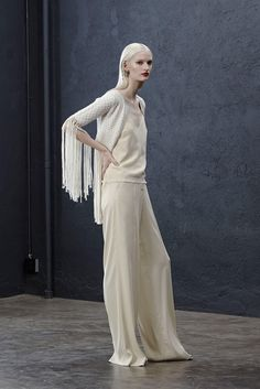 Hellessy | Spring 2015 Ready-to-Wear Collection | Style.com