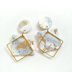Cute Polymer Clay, Polymer Clay Miniatures, Polymer Clay Projects, Polymer Clay Jewelry, Resin Jewelry, Jewelry Shop, Jewelry Crafts, Jewelry Making, Jewellery