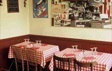 Chez Gladines bistrot, Paris
