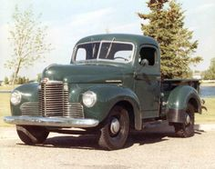 Old International Trucks | kb1-International- Old International Trucks.CA