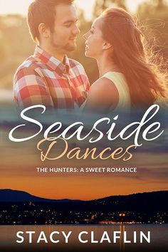 Seaside Dances - now available on all retailers!