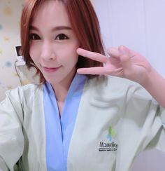 สๆๆคา บอกลาไขมน ออ อก1ชม.กวาๆเจอกนนา @masterpiece_clinic by skykikijung