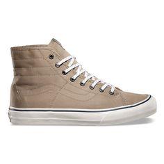 Vans California Sk8-Hi Binding Sneakers ae5cfac3a5