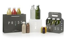 Cold Pressed Juice. Press London View at www.thesourceinspires.com