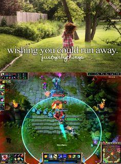 League of Legends: Meme 3577