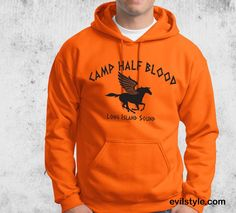 Camp Half Blood Percy Jackson Halloween Costume Hooded Sweatshirt Adult Youth toddler sizes S-4XL Hoodie - http://evilstyle.com/camp-half-blood-percy-jackson-halloween-costume-hooded-sweatshirt-adult-youth-toddler-sizes-s-4xl-hoodie