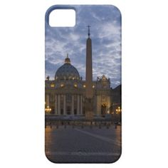 Italy, Rome, Vatican City, St. Peter's Basilica iPhone 5 Cover Yes I can say you are on right site we just collected best shopping store that haveHow to Italy, Rome, Vatican City, St. Peter's Basilica iPhone 5 Cover Here a great deal...