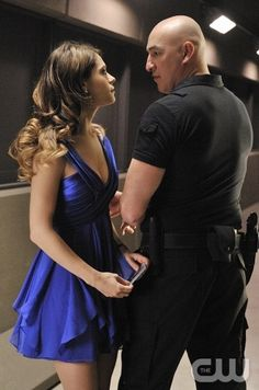 """Nikita """"All the Way"""" Pictured: Lyndsy Fonseca as Alex Photo Credit: Ben Mark Holzberg /The CW ©2010 The CW Network, LLC. All Rights Reserved"""