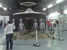 Roswell, New Mexico New Mexico, Museum, Places, Museums, Lugares