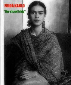 el rebozo de frida mexican embroidered shawl