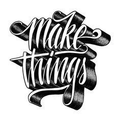 Typography Mania #264//
