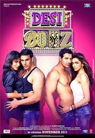 Dodear Movies Mobile 23: Desi Boyz - Download Indian Movie 2011