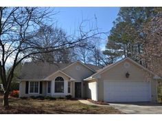 Recently renovated, hard-to-find ranch. Refinished wood floors in all bedrooms, new carpet, renovated master bath with large tile shower, walk-in closet in master bedroom, cul-de-sac lot, level backyard, screened porch and more.