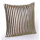 Found it at Wayfair - Fionia Hand Appliqued Polyester Throw Pillow