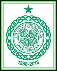 Glasgow Celtic F.C Glasgow Green, Celtic Fc, Badge, Football, Club, Crests, Sports Teams, Scotland, Paradise