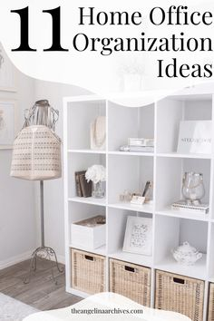Home Office Organization Ideas To Keep Your Business Workspace Clean, Tidy And Organized.  Ideas To Store Paperwork, Files, Medical,  Stationary, Printables & Professional Things With Cheap, Easy, Diy, Dollar Store, Ikea Supplies. Wall, School, Shelves, Small, Desk, Cubicle, Minimalist, Corporate, On A Budget, Plants, Farmhouse, Binder,Bookshelf,Teacher,Closet,Law, Modern, Tips, Company, For Men, Furniture, Construction,Cute,Cabinet,Accounting,Tiny,Shelf,Creative,Chic,Simple,Computer,Rustic Office Shelving, Office Shelf, Home Office Storage, Home Office Organization, Home Office Space, Home Office Design, Organizing Your Home, Home Office Decor, Office Furniture