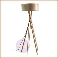 Excellent idea on Oversized Floor Lamp