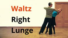 Right Lunge in Waltz / Ballroom Dancing Share this video: https://youtu.be/6BvVvAzy3IY Subscribe to Channel: http://www.youtube.com/subscription_c… Music: Rains Will Fall Kevin MacLeod (incompetech.com) Licensed under Creative Commons: By Attribution 3.0...  https://www.crazytech.eu.org/how-to-dance-right-lunge-in-waltz-ballroom-dancing/
