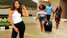 We bring the best of nollywood movies entertainment to your door step , stay glue to my channel for Film Nigerian, Latest Nigerian News, Teenage Daughters, Comedians, Two Piece Skirt Set, Women, Fashion, Teenager Girl, Home