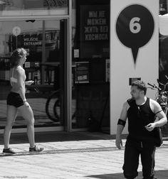 Fotoblog kliper25712.flog.pl. - Kraków street photo... na szóstkę . Miłego wieczoru dla Was:)...