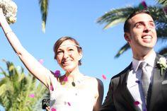 Ceremonia Laura&Julio *yodeBlancoytudeNegro*