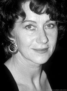 De Helen Mirren Arkiv