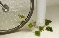 Ivy Bike Lock - Sono Mocci